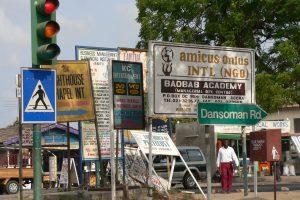 Meertalig opvoeden en onderwijs: goed voor de Ghanese toekomst?