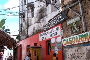 Swahili: de Afrikaans-Arabische mengtaal