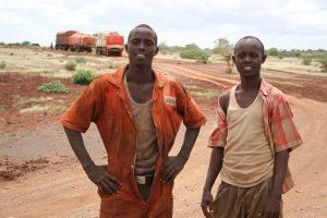 Somalië: een land met vele gezichten