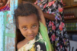 De pijn weglachen in Somalië