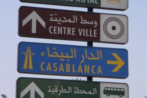 Meertalig Marokko: vloek of zegen?